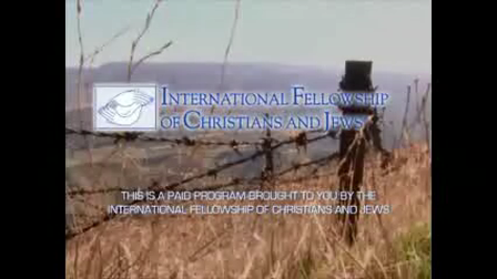 """The IFCJ's Yechiel Eckstein tells Christians a better way to carry out """"The Great Commission"""" (excerpt)"""
