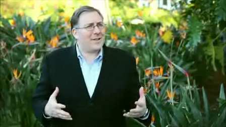 Joel Rosenberg speaks about why missionizing Jews is so important today (excerpt, Chosen People Ministries)