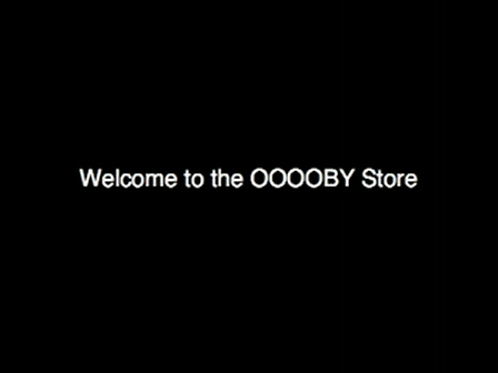 ooooby store welcome