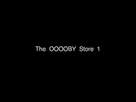 The OOOOBY Store 1