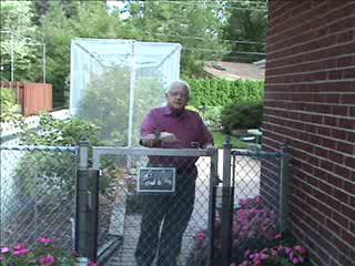Gene Yales Backyard Orchard