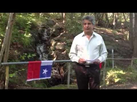 Mil poemas a César Vallejo, Nelson Urra.