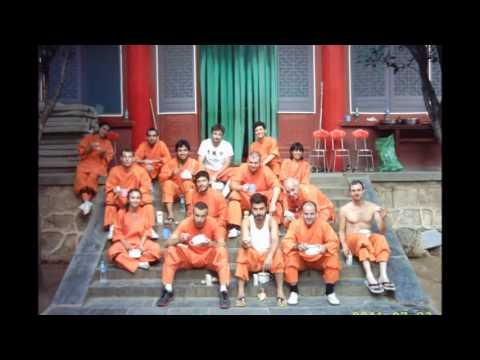 Mis Genes en China