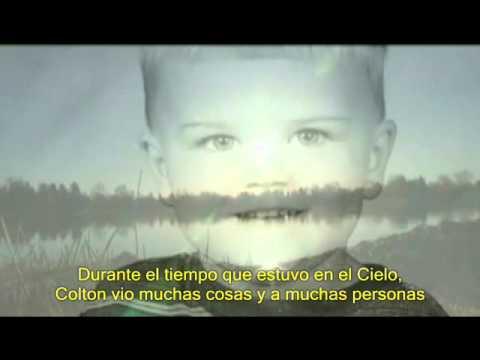 EL CIELO ES REAL-El niño que estuvo en el Cielo - Impresionante!