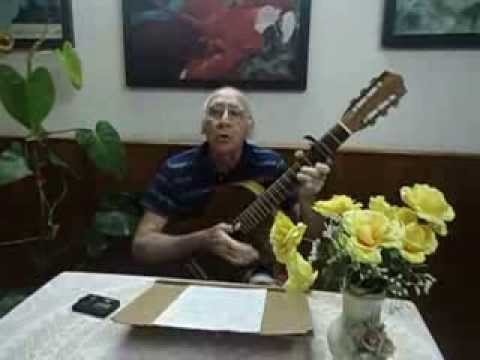 JORGE EL ENTRERRIANO BENITEZ - PARA MI GUITARRA