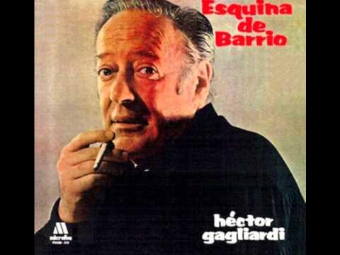 Hector Gagliardi-La Maestra