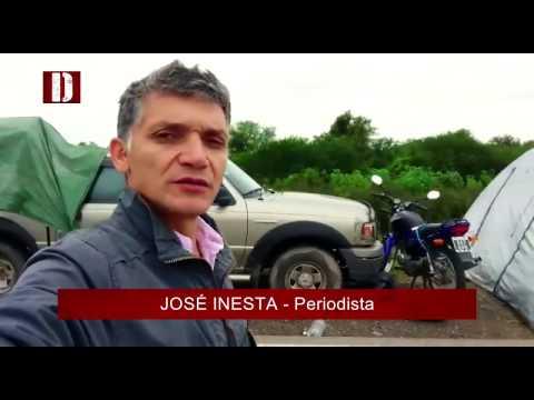 Documento: Programa especial sobre las inundaciones en el sur de Tucumán