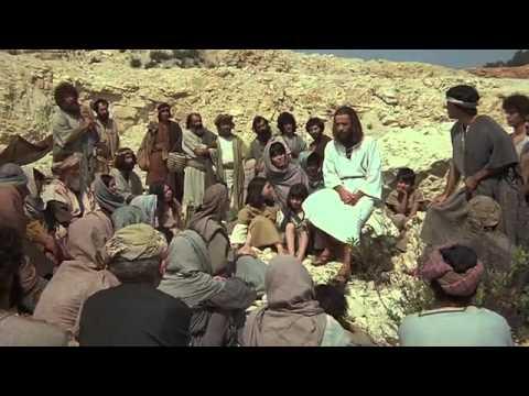 JESÚS -Origen y vida-Película Completa