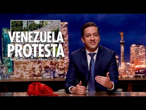CHUMEL: HUMOR Y TERRORISMO- EN VENEZUELA