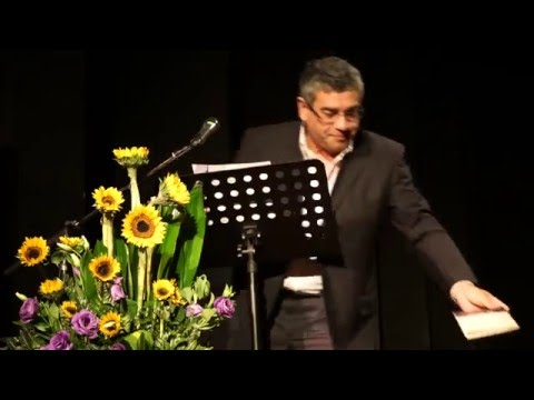 Homenaje a Ronald Bonilla Parte 1