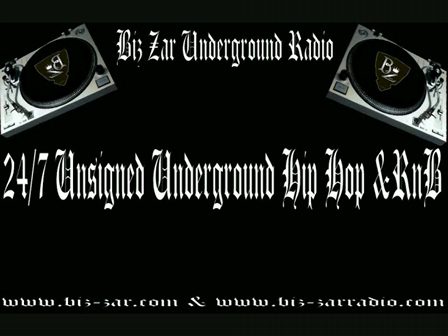 Bloc Burnaz Entertaiment - Biz Zar Radio