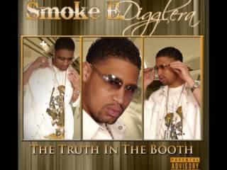 Smoke E. Digglera - On Tha Inside