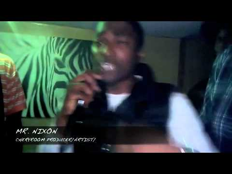 freestyle live cherryroom studios  with BAM