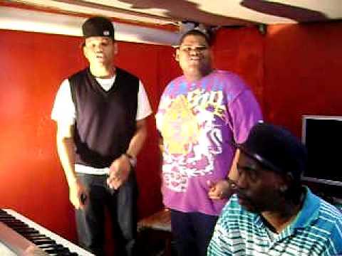 CHERRYROOM STUDIOS  R&B ARTIST SOLO AND TRAVIS