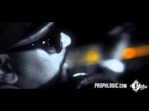 Prophet - City Lights OFFICIAL Music Video