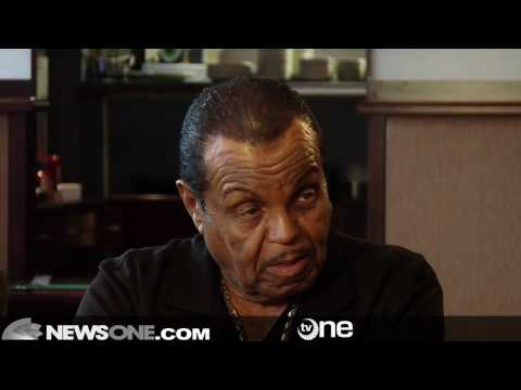 EXCLUSIVE LEAK: Joe Jackson's FULL Interview
