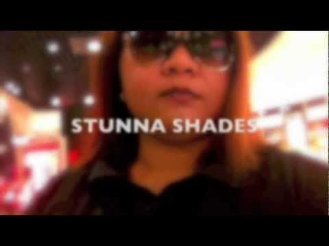 THE PIMPSTRESS ~ Stunna Shades (Feb 15th 2012) Pt.1