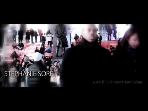 "Stephanie Sorel - ""Valentine"" Official Video (In Killa HD)"