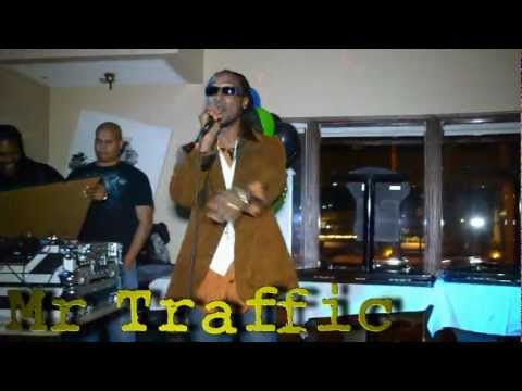 Mad Cow 10 Yr Anniv. MR TRAFFIC, KRAZI RED, DAMIE, CHANTEL, LEGACY, JAH KENO