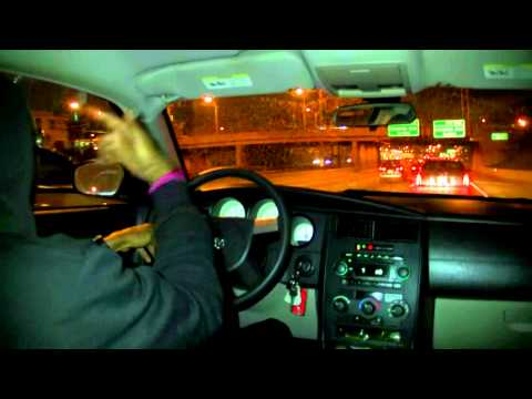 Dotty Dizzot Presents - Swerving on the E-Way - Filmed & Edited by Money Maine