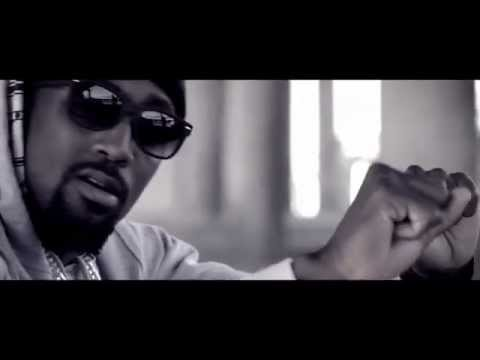 Alvin Ray -  You Don't Love Me [Official Video]