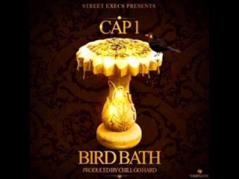 "Cap 1  ""Bird Bath"" Slowed Down (Dj Punch Remix)"