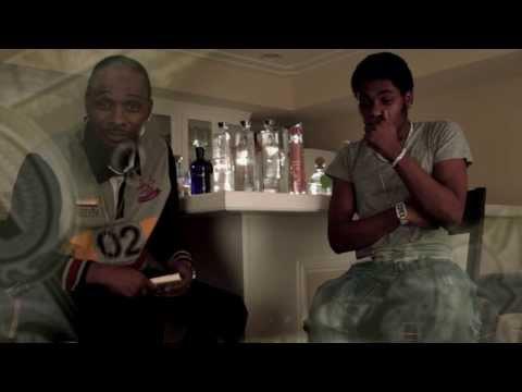 """North Side Hustlaz Clic """"We Tha Shit"""" Trey Eighty & Philthy Money"""