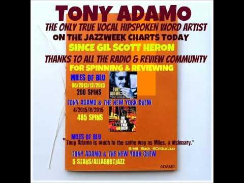 Tony Adamo - Sonic Henderson