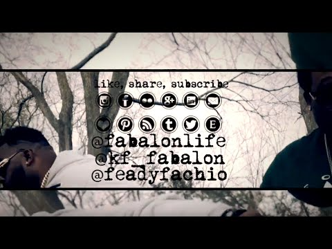 FORCH FABALON a/k/a @fabalonlife | KAHLIL FAMOUS | FEADY FACHIO - STUNT'N ON EM