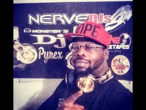 #pyrexmakebeatz prod by @djpyrex #nervedj