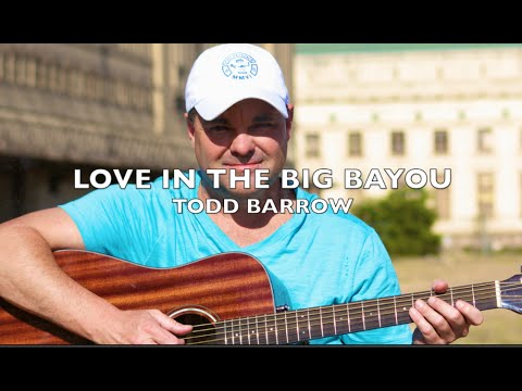 Love In The Big Bayou