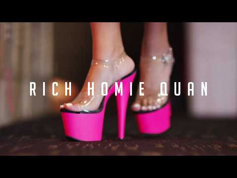 [Video] Noochie - Confidence ft Rich Homie Quan