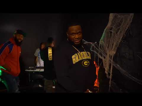 Hip Hop Cypher 2018 Comedians Got Bars Baton Rouge's Finest Comedians DJ GYMC