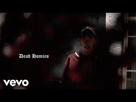 Bobby Bucher - Dead Homies