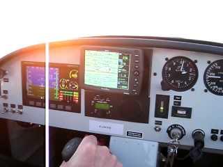 Zenair Europe 650E flight evaluation