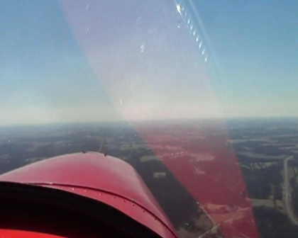 Part 2 of 601xl demo flight, thanks Roger
