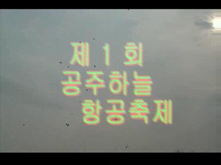 Gong JU Sky festival