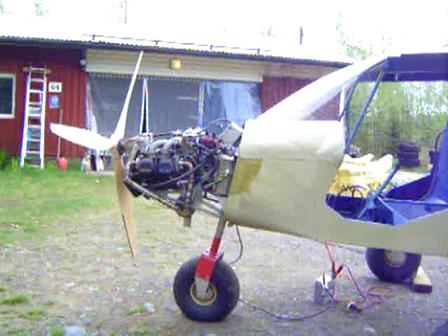 912A first start