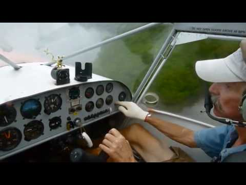 Float Flying in the Caribbean - 1 of 2