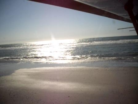 Trip to the beach...