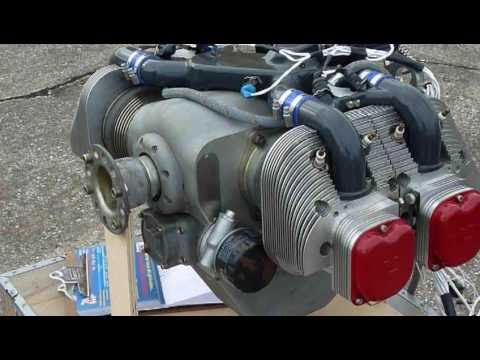 From Sebring Sport Aviation Expo 2011: Engine Choices