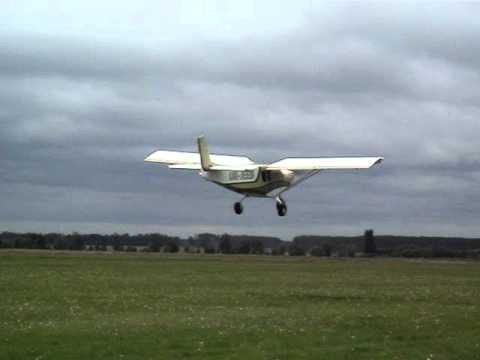 Ukraine AEROSKIF STOL CH 801 XL