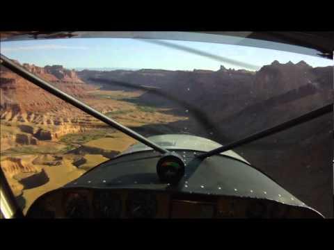 Mexican Mountain Landing.wmv