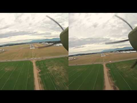 Flaps Testing