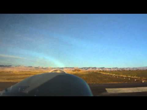 Short Takeoff in a 701.wmv