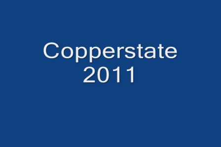 copperstate 2011