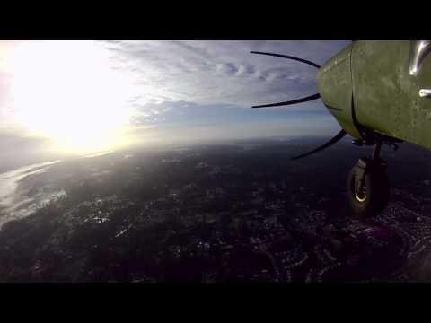 Arlington To Puyallup At Mach 2