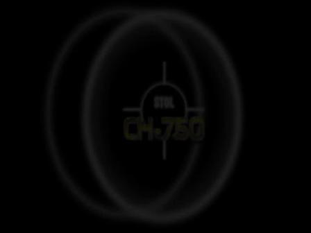 CH-750 C-IKIM Take-off landing -15C
