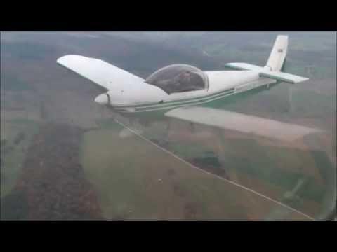 Zenith CH 601 XL-B Air-to-Air