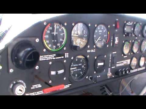 Andrew Beveridge's Zenair CH701.mpg